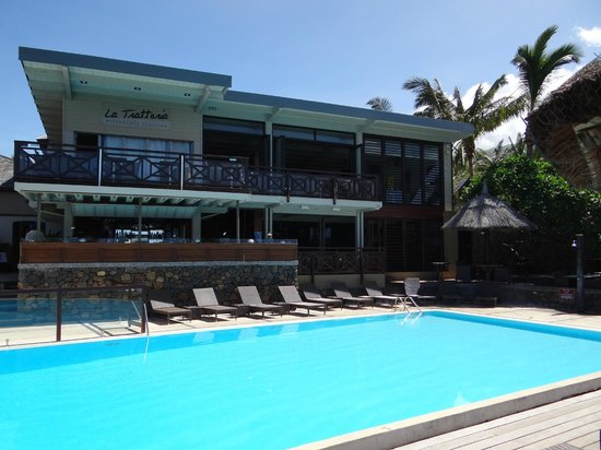 Rooms: Picture Of Iloha Seaview Hotel