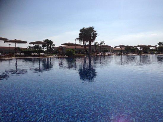Maritim Jolie Ville Royal Peninsula Hotel & Resort: Pool