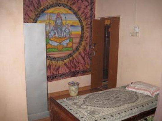 Shiva Garden: Room