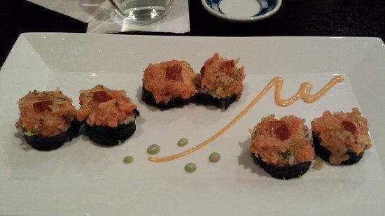 Vizen Japanese Cuisine
