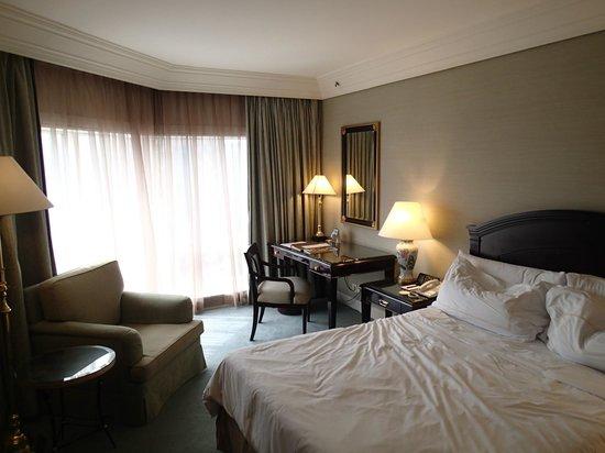 Grand Millennium Kuala Lumpur : room