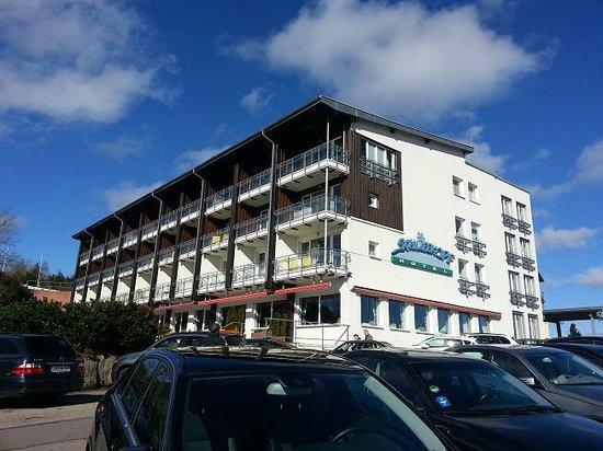 Hotel Schliffkopf Bewertung
