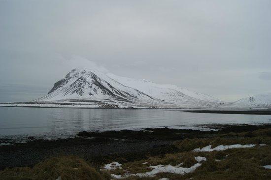 Iceland Horizon: Snaefellsnes-winter special