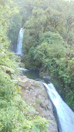 Go Tours Costa Rica - Day Tours: La Paz Waterfall
