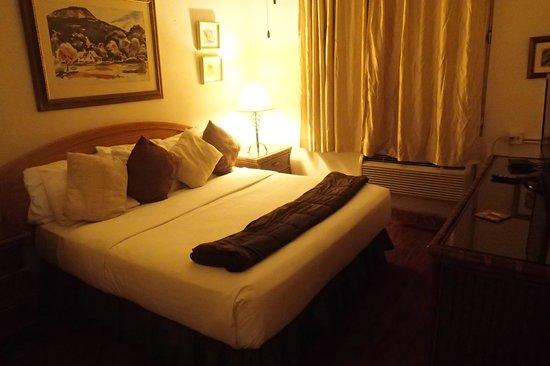 Casa Del Caribe Inn: Room 13