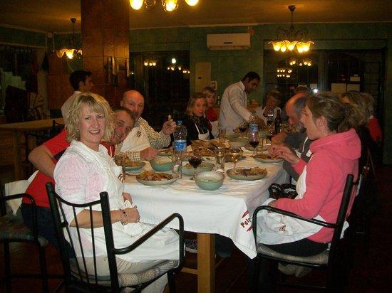 Petra Kitchen: And enjoy!