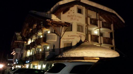 Hotel Rita Restaurant