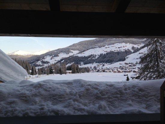 Sport & Kurhotel Bad Moos : room witha view!!