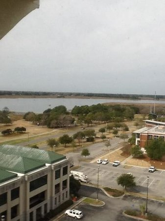 Charleston Marriott: the River