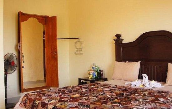 Astiti Guesthouse Salon and Spa
