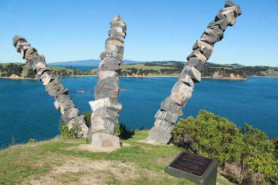 Rotoroa Island: A monument