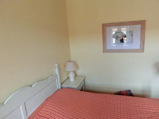 Romantik Hotel Am Bruhl: Zimmer