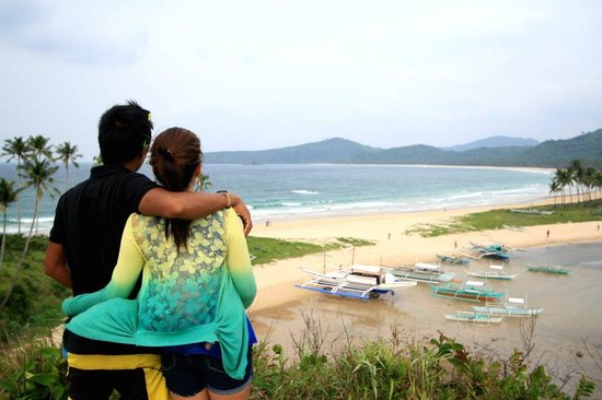 Lugadia Beach Cottages: Weng and Divine at Twin Beach!