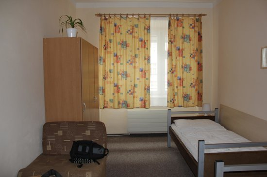 Hotel Prokopka : Двухместный номер