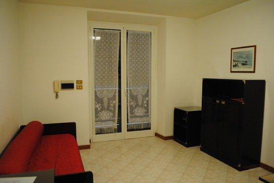 Residence Santa Rosa: salone2