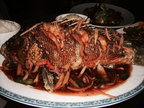 recipe: szechuan crispy fish recipe [29]