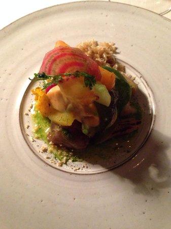 Frantzen: 33 vegetables in 1 dish