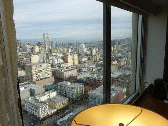 Holiday Inn San Francisco Golden Gateway: view