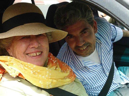 Riad Kniza: mamma&Jamal