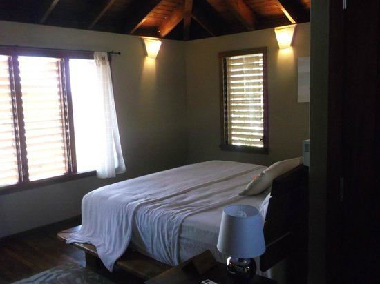 Aqua Wellness Resort: Espival upstairs bedroom