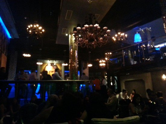 Zaza lounge panama city restaurant reviews phone for Alta cuisine panama