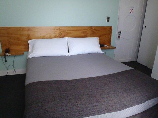 Ultramar Hotel : Chambre