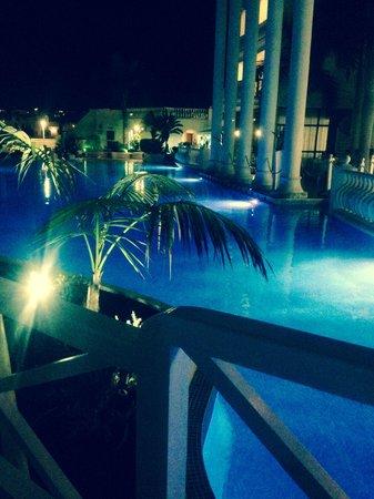 Guayarmina Princess Hotel : Beautiful evening