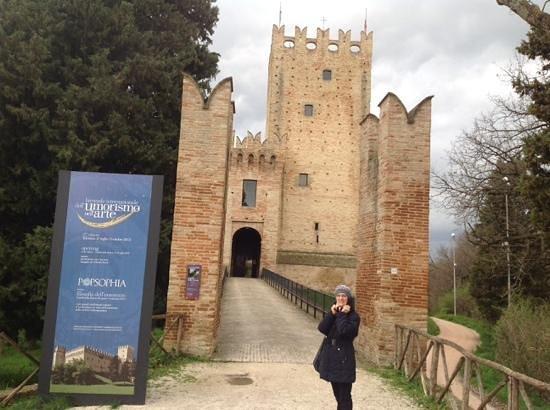 Castello della Rancia : Bel Castello