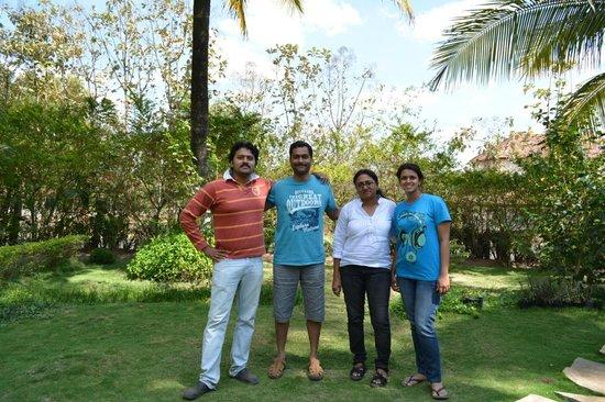 Eco Habitat: With Som and Chetna