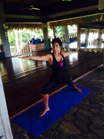 CabareteYoga: Yoga