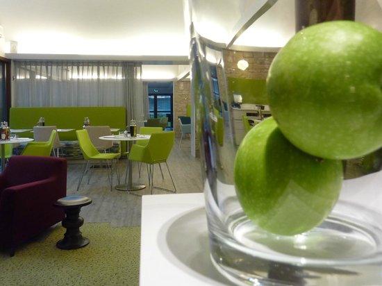 Carnac Thalasso & Spa Resort Hôtel : espace LOUNGE