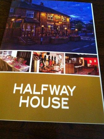 Halfway House Restaurant: calendar