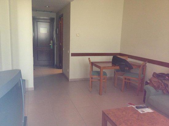 Hesperia Sant Joan : Room