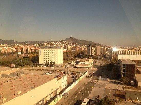 Hesperia Sant Joan : View