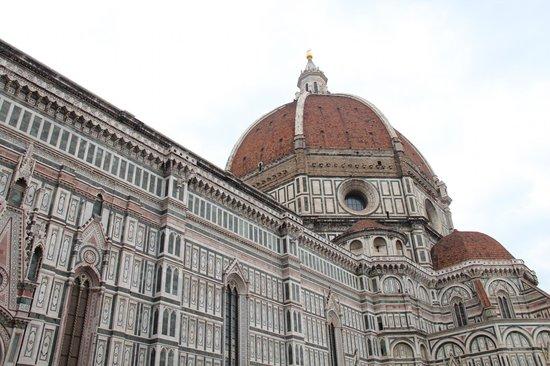 Florence Custom Tours: Florence Sites