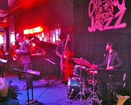 Andy's Jazz Club : Jazz in Chicago
