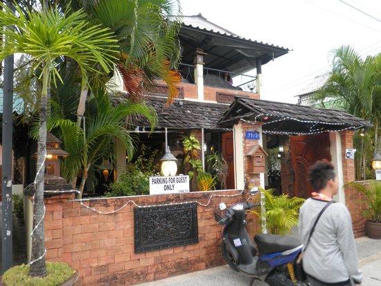 Manubai Restaurant Lounge-bar : Le Manubaï