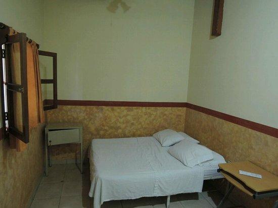 Hostel Oasis: Oasis Hostal