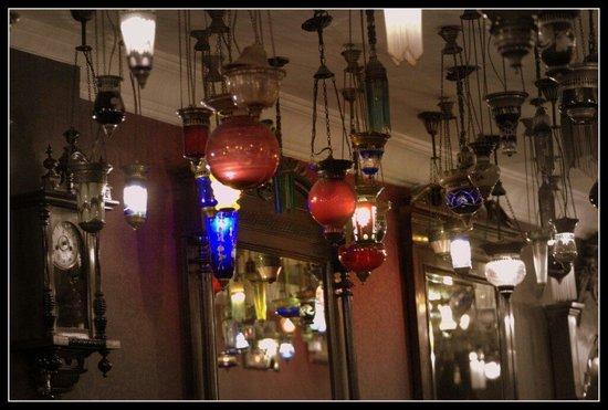 Kybele Cafe Restaurant: Nice place