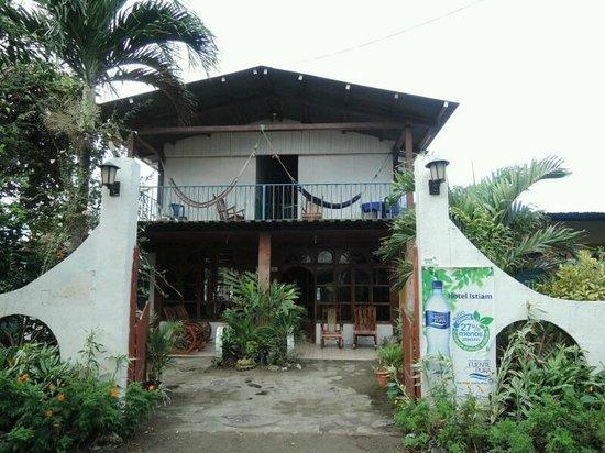 Casa Hotel Istiam: Casa Istiam