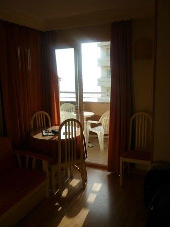 Princesa Playa Hotel Apartamentos : room