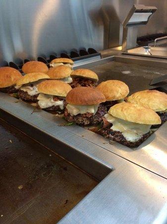 Polpa Burger Trattoria Cagliari