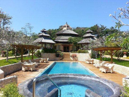 Shangri-La's Boracay Resort & Spa: Che Spa