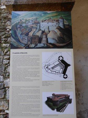 Museo Storico Italiano della Guerra: Information - In Italia