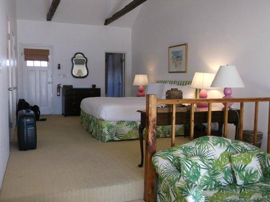 Cambridge Beaches : bedroom