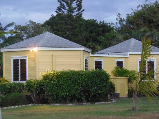 Nisbet Plantation Beach Club: Bungalow