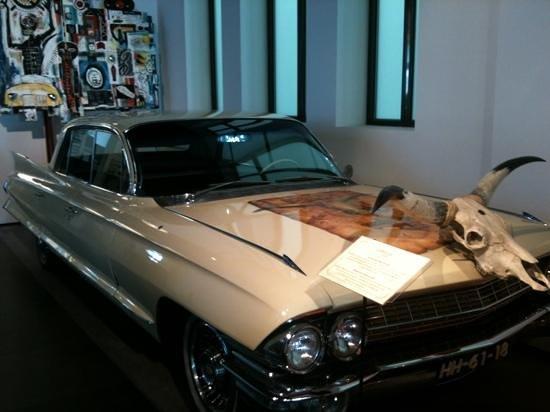 Automobile and Fashion Museum: USA total!!!