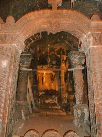 Krakow Direct Private Tours: Salt mines chapel