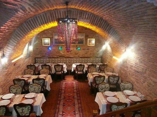 Dehliz Restorant