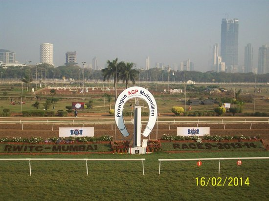 Royal Western India Turf Club